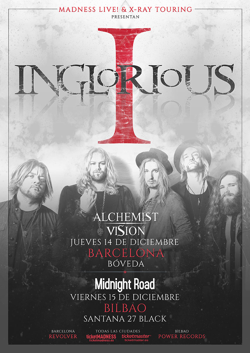 inglorious cartel