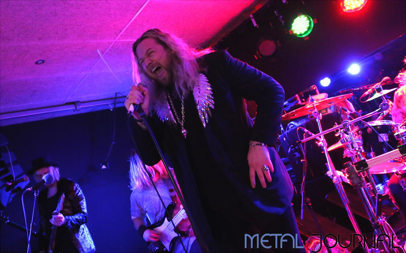 inglorious - metal journal 2017 pic 5
