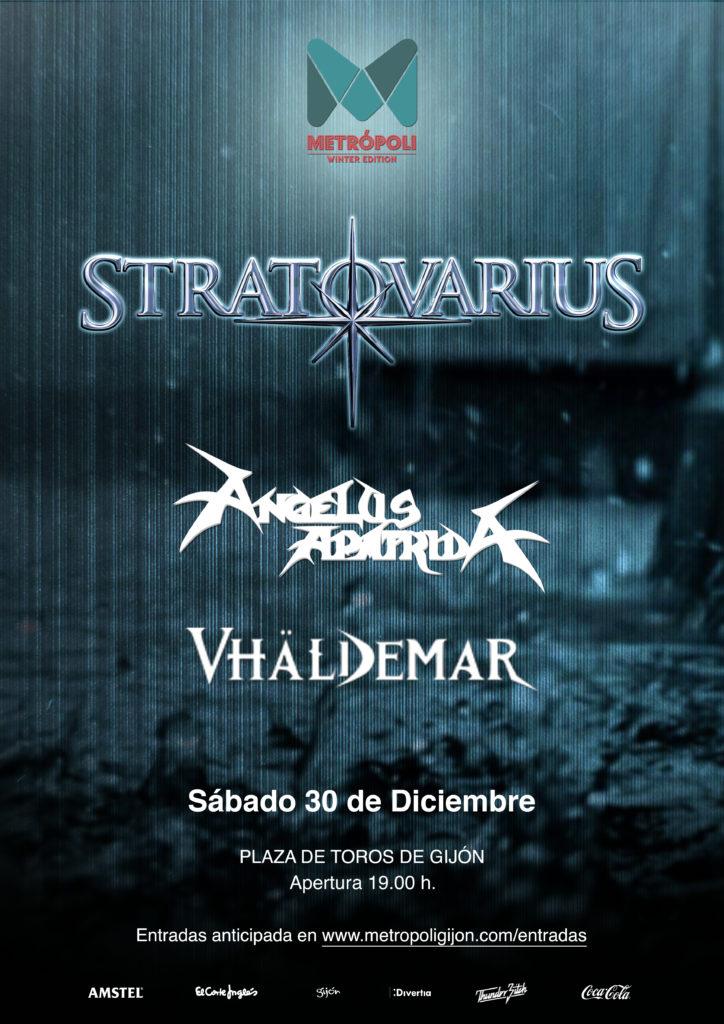 stratovarius cartel