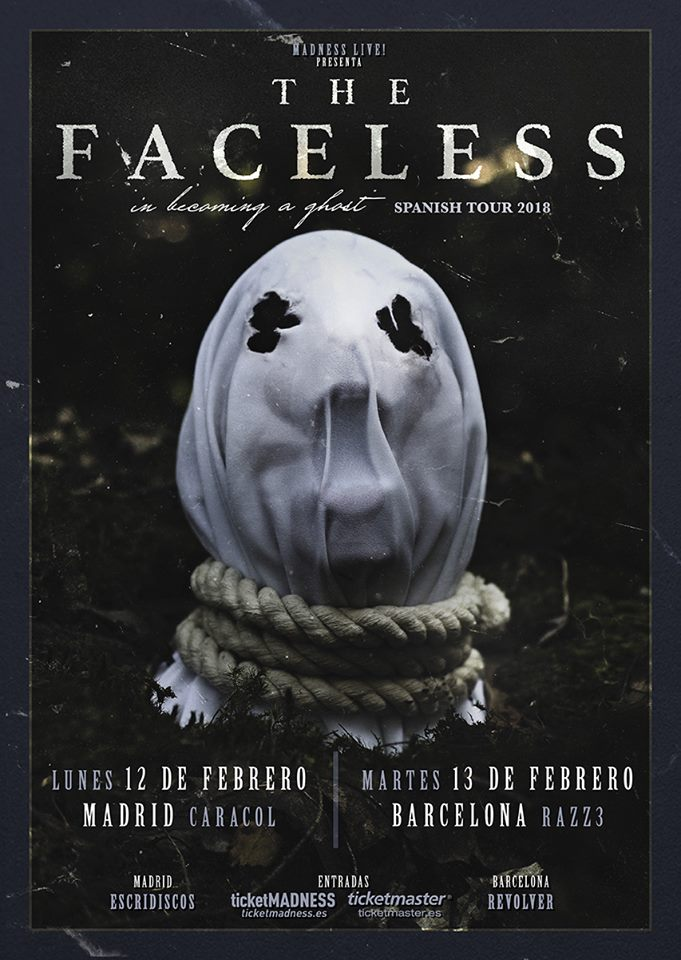 the faceless cartel