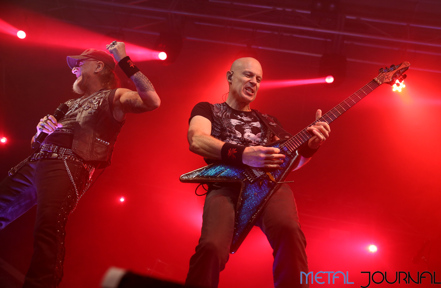 accept - metal journal 2018 pic 5