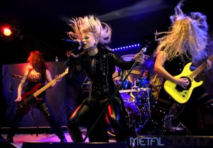 burning witches metal journal 2018 pic 1
