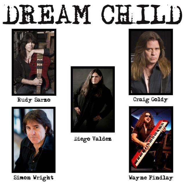 dream child pic 1