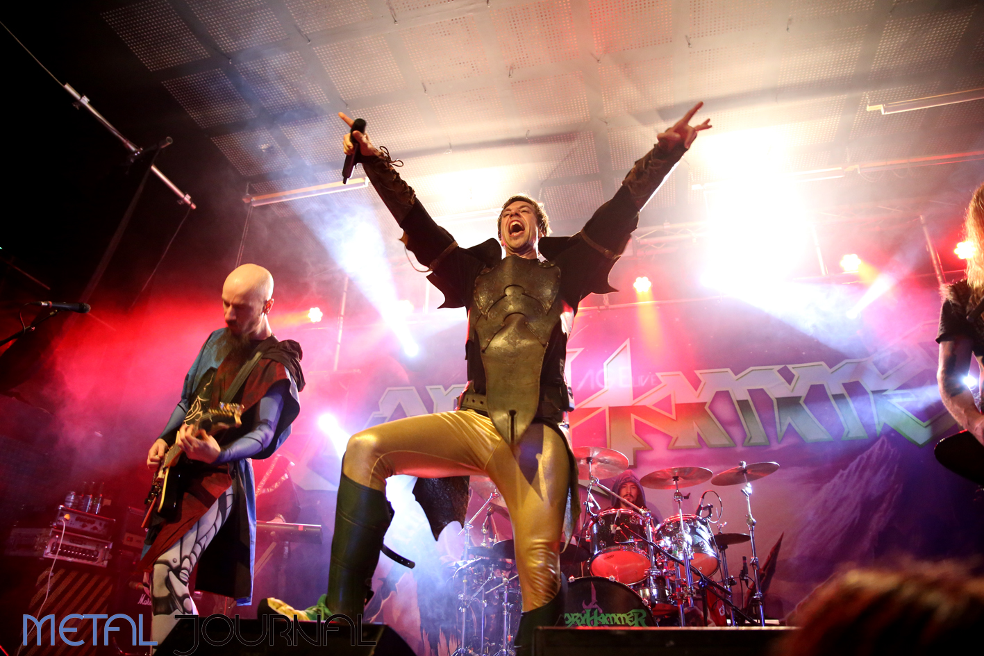gloryhammer - metal journal 2018 pic 10