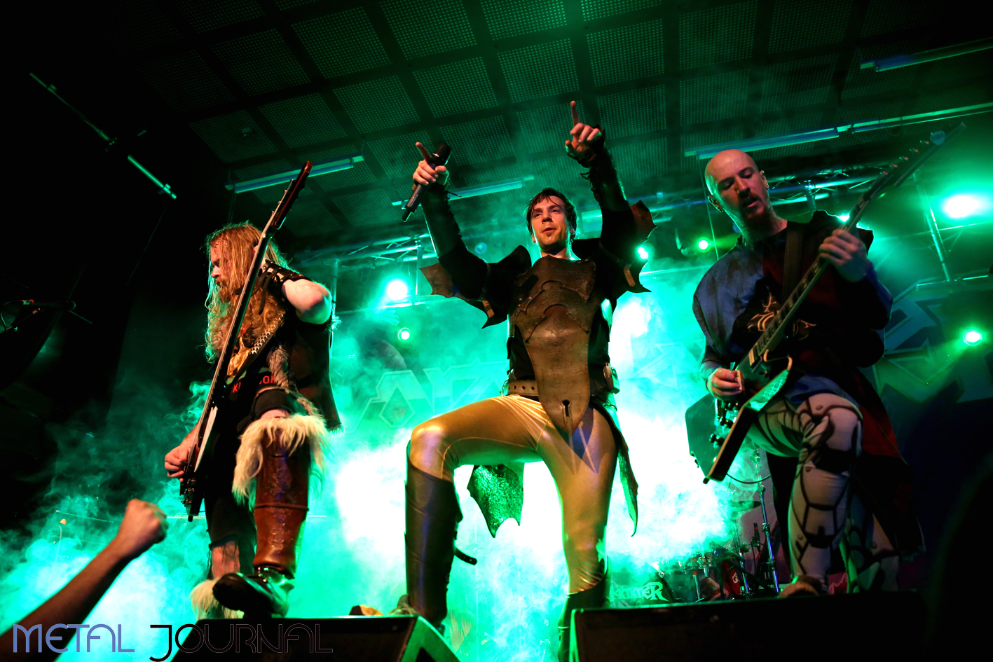gloryhammer - metal journal 2018 pic 4