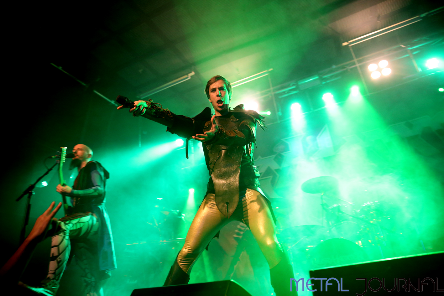 gloryhammer - metal journal 2018 pic 5