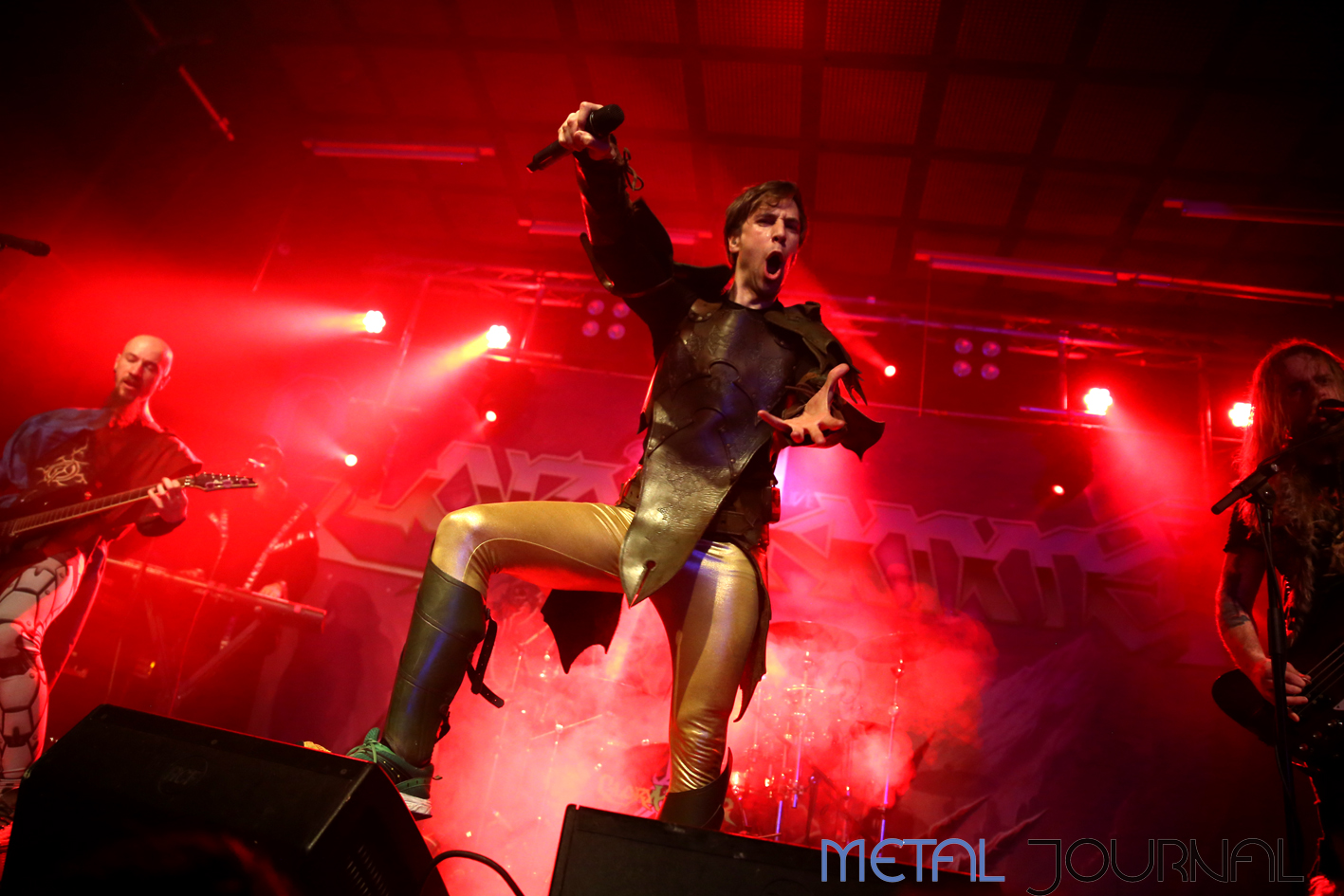 gloryhammer - metal journal 2018 pic 7