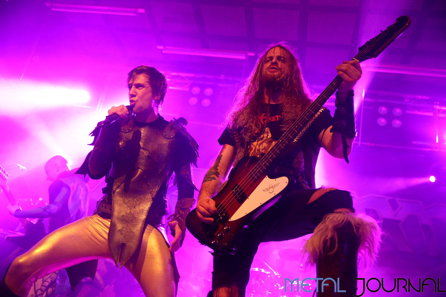 gloryhammer - metal journal 2018 pic 8