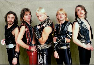 judas priest 1984