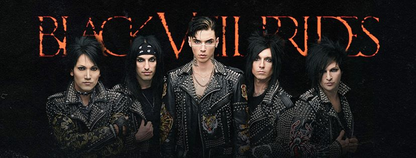 black veil brides pic 1