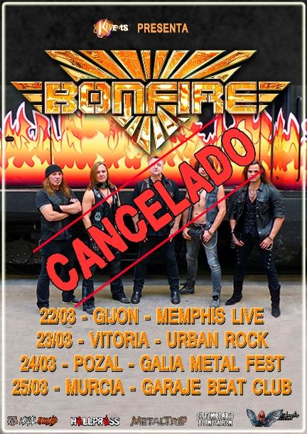 bonfire-cancelado