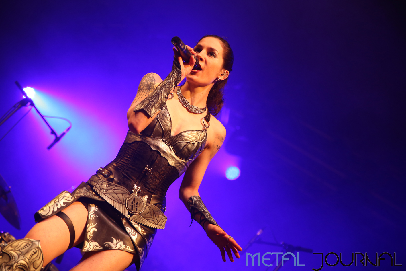 imperial age - metal journal bilbao 2018 pic 4