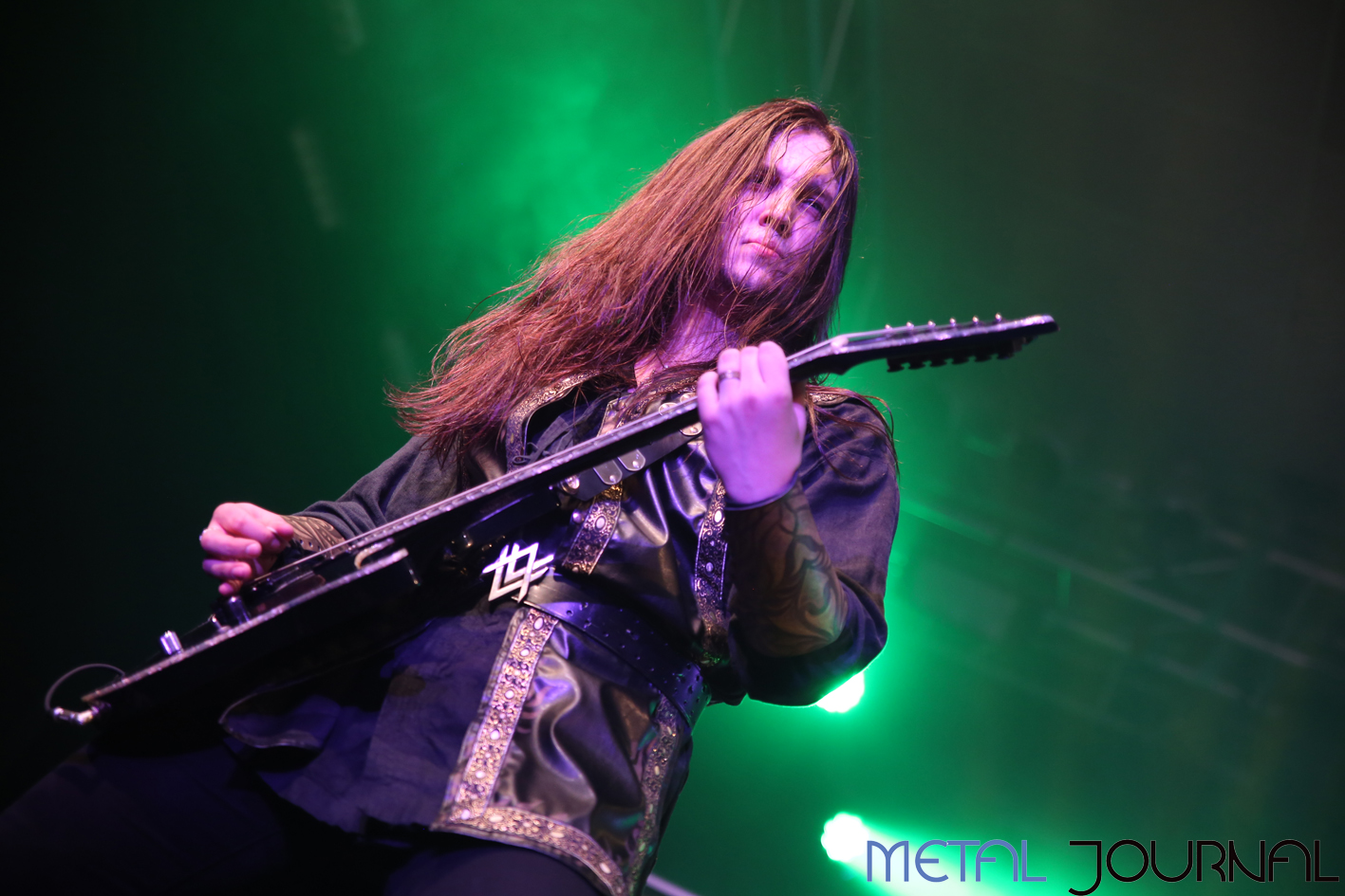 imperial age - metal journal bilbao 2018 pic 5