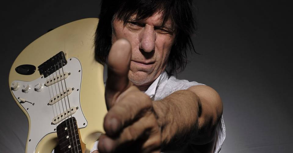 jeff beck pic 1