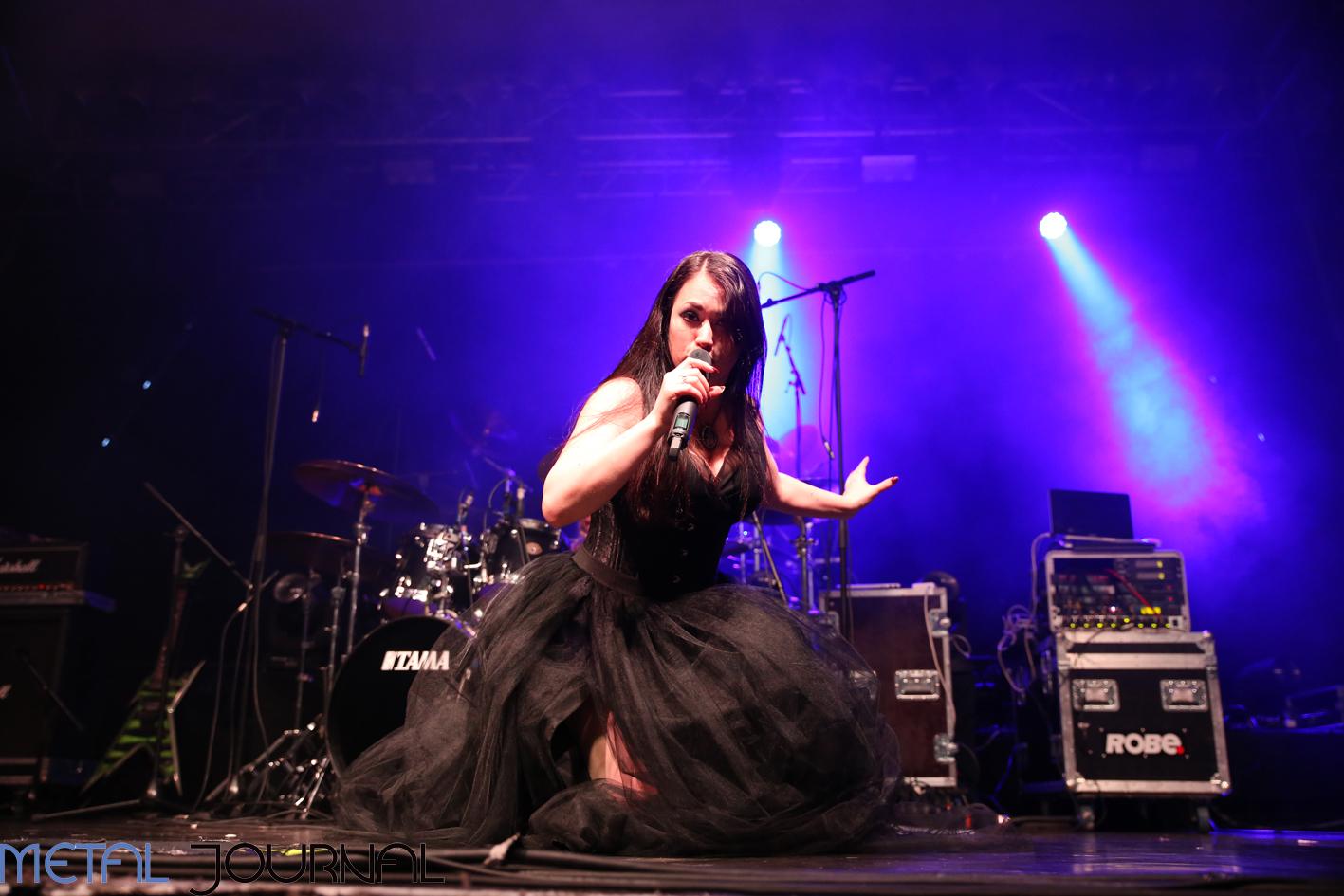 midnight eternal - metal journal bilbao 2018 pic 2