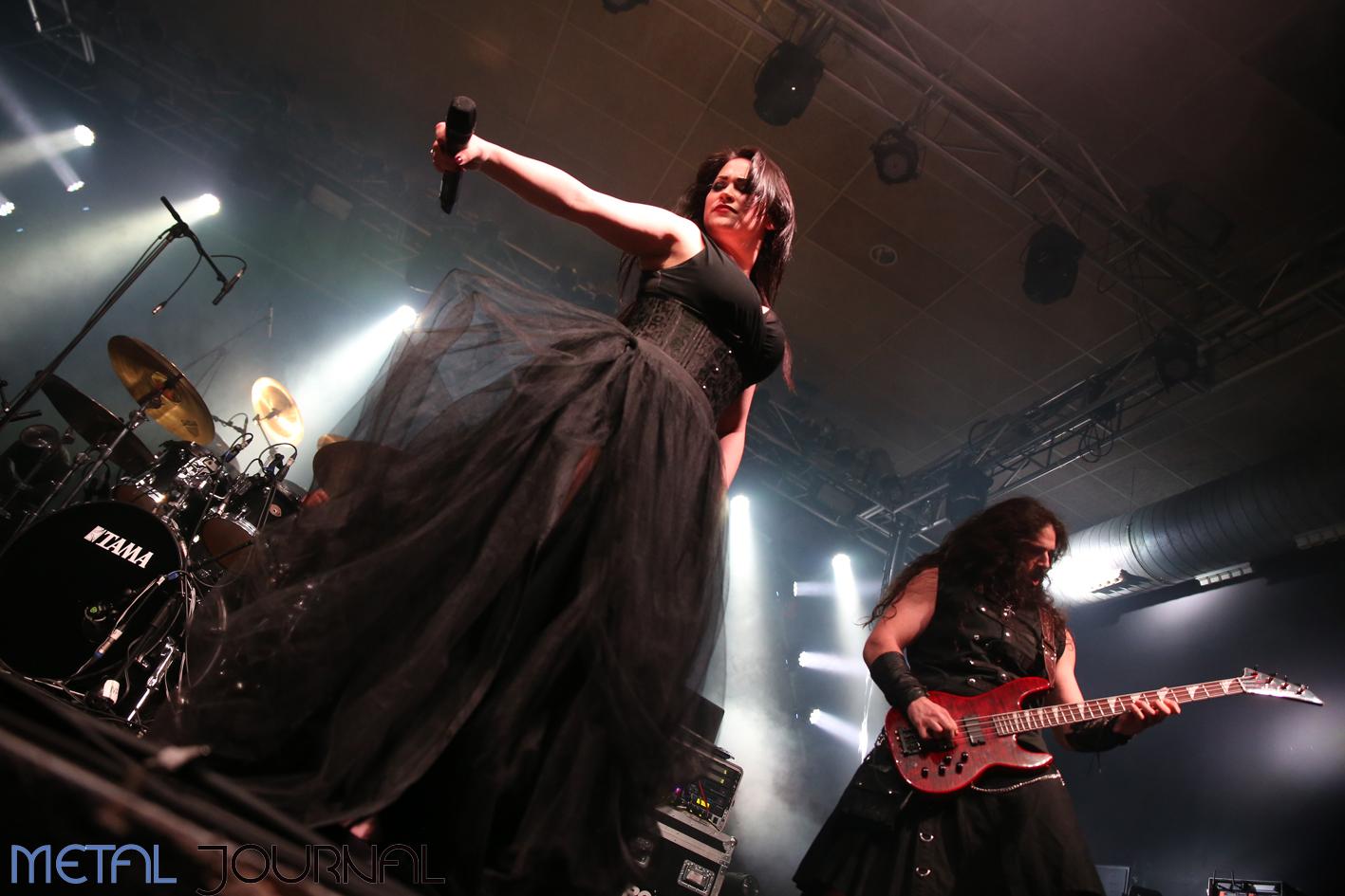 midnight eternal - metal journal bilbao 2018 pic 4