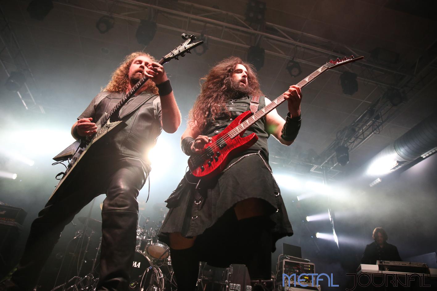 midnight eternal - metal journal bilbao 2018 pic 6