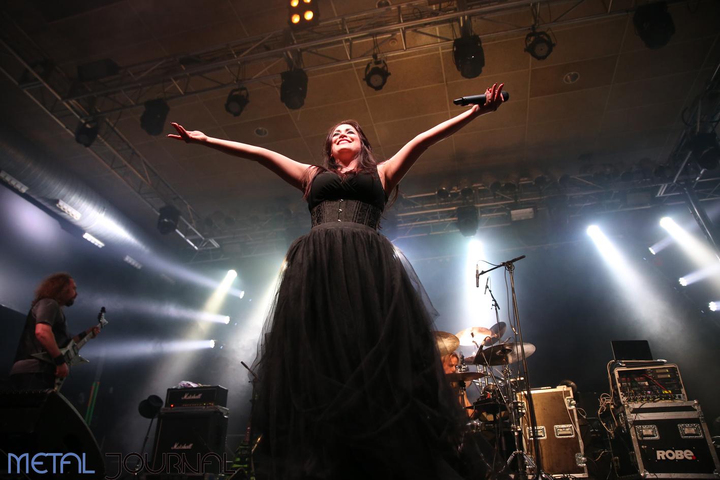 midnight eternal - metal journal bilbao 2018 pic 8