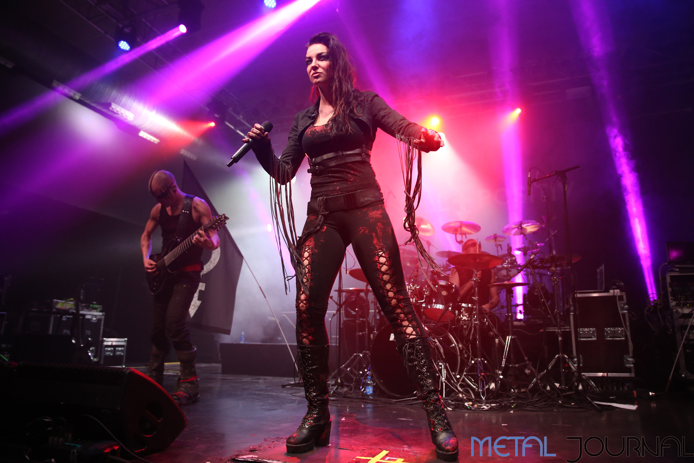 null positiv - metal journal bilbao 2018 pic 1