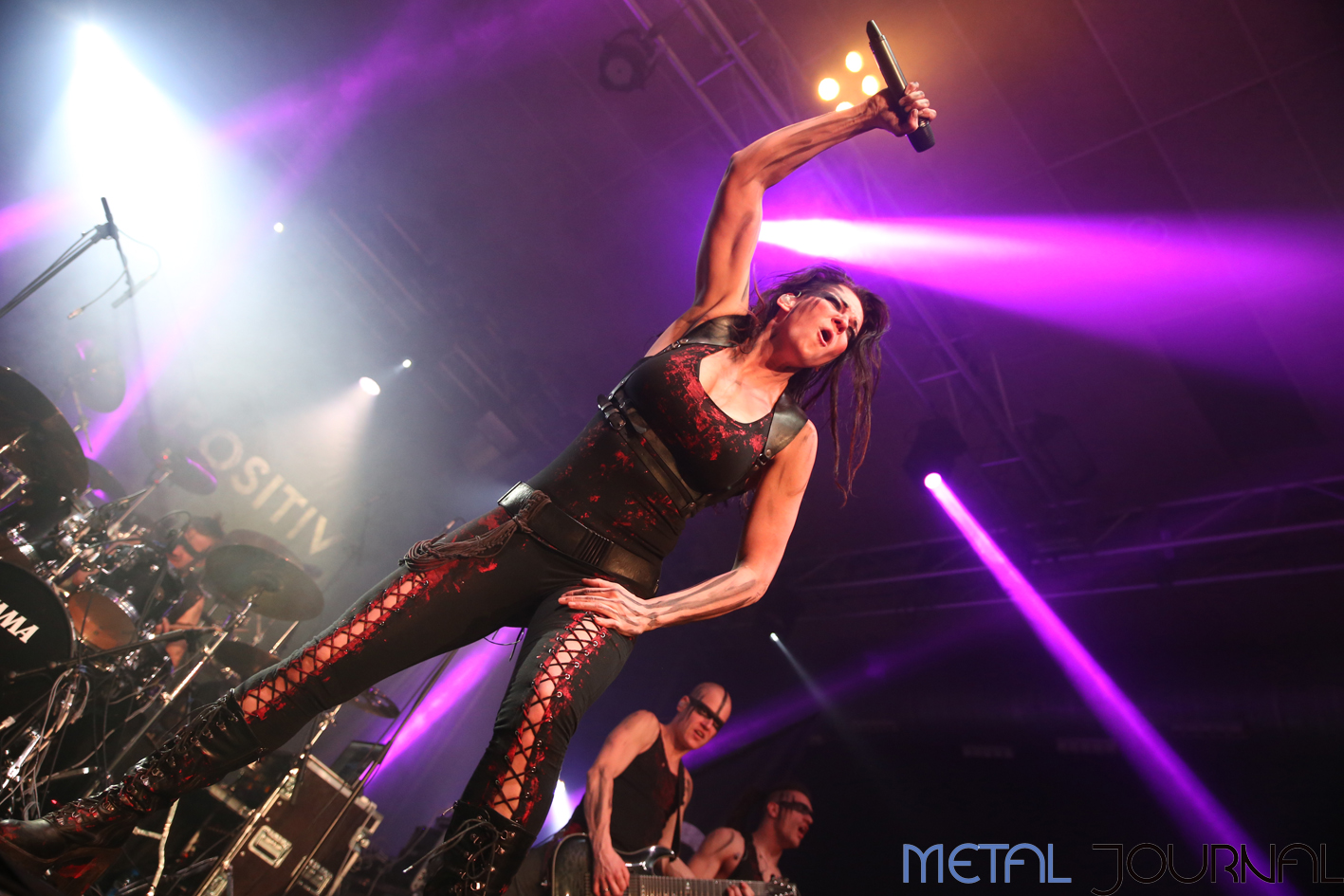 null positiv - metal journal bilbao 2018 pic 18