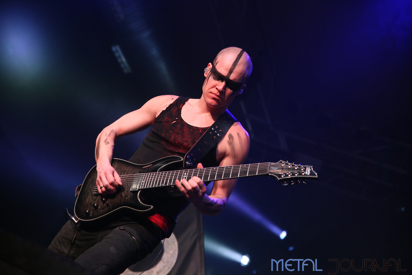 null positiv - metal journal bilbao 2018 pic 3