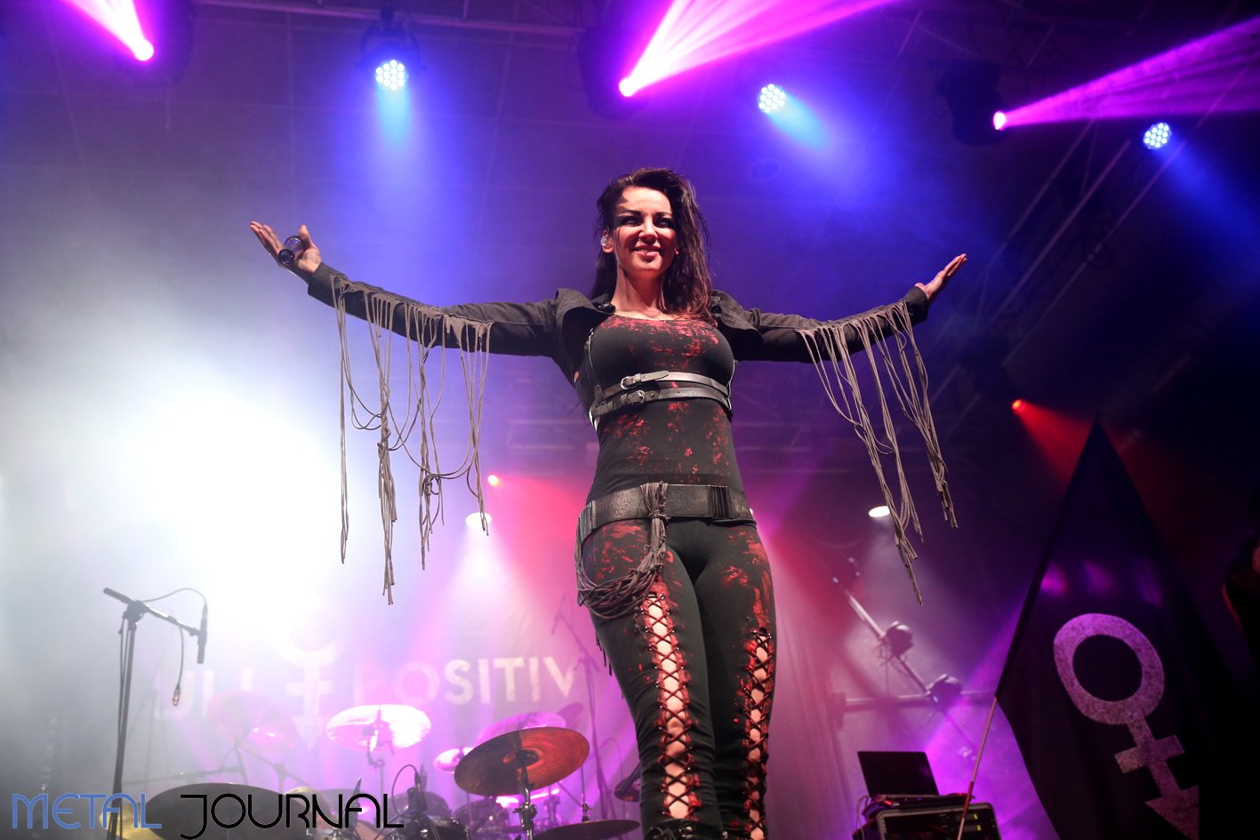 null positiv - metal journal bilbao 2018 pic 8