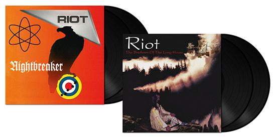 riot nightbreaker