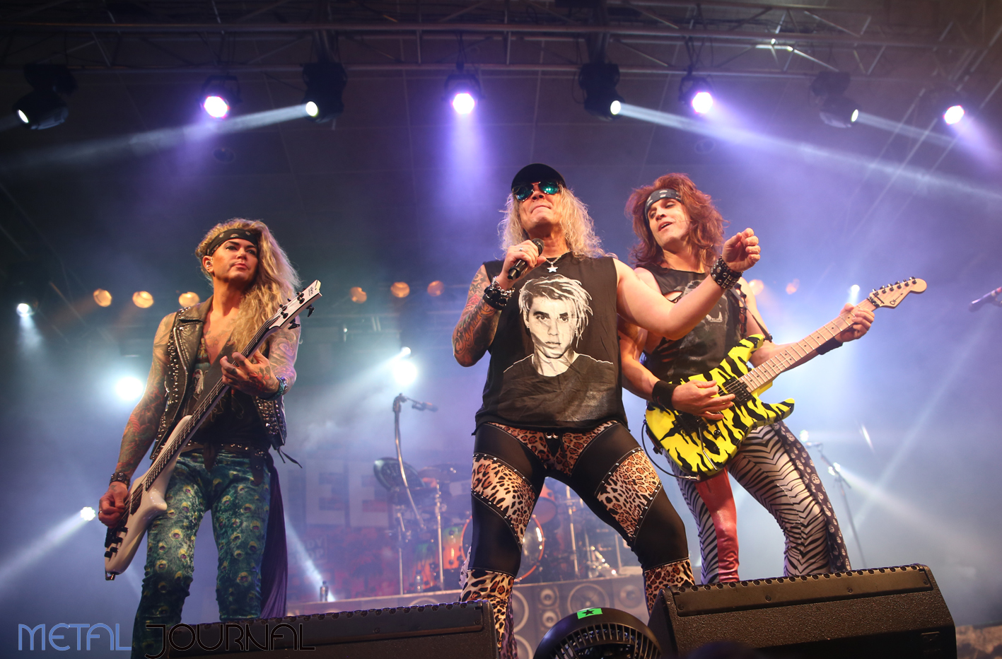 steel panther bilbao18 metal journal pic 2