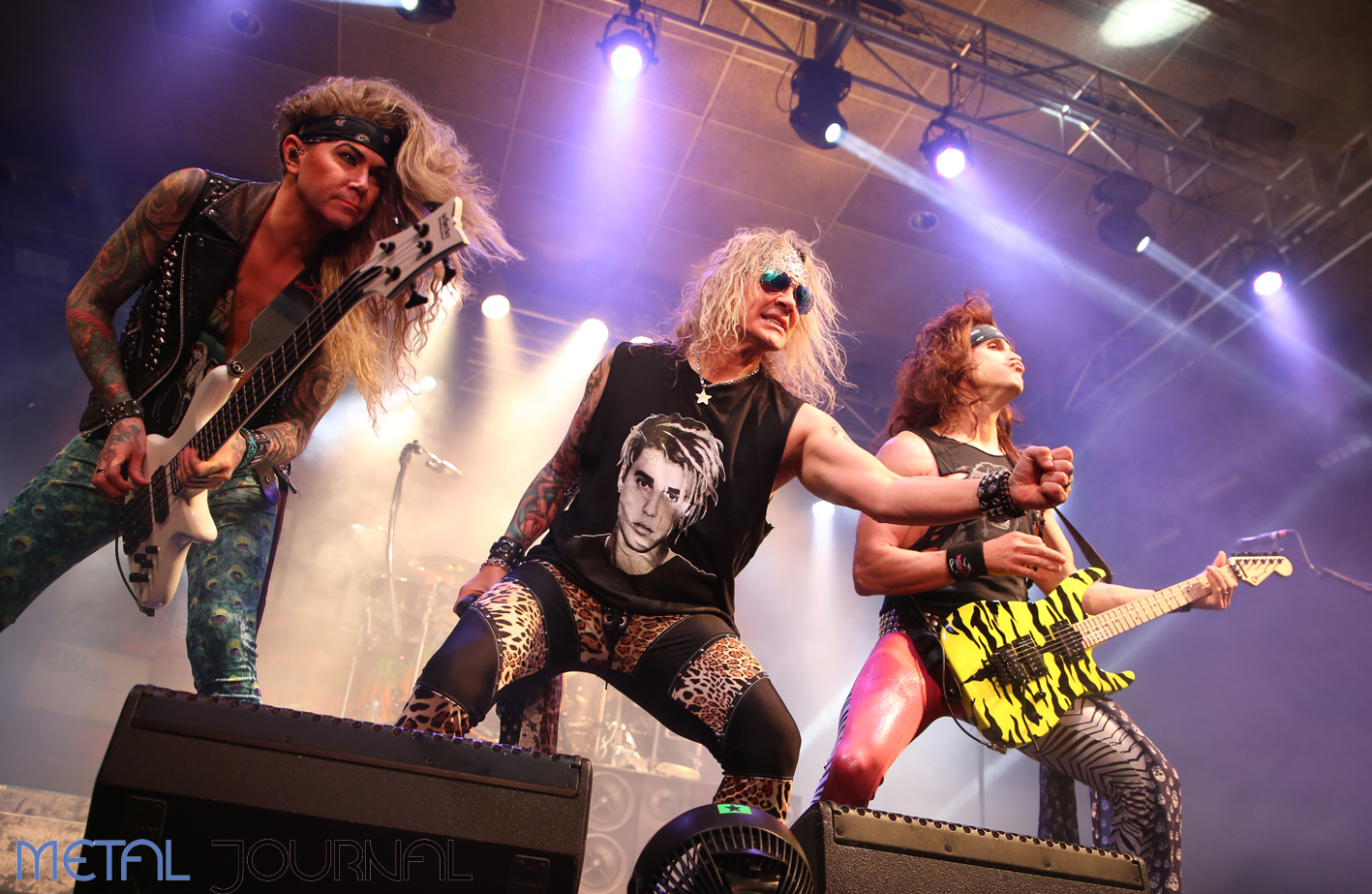 steel panther bilbao18 metal journal pic 4