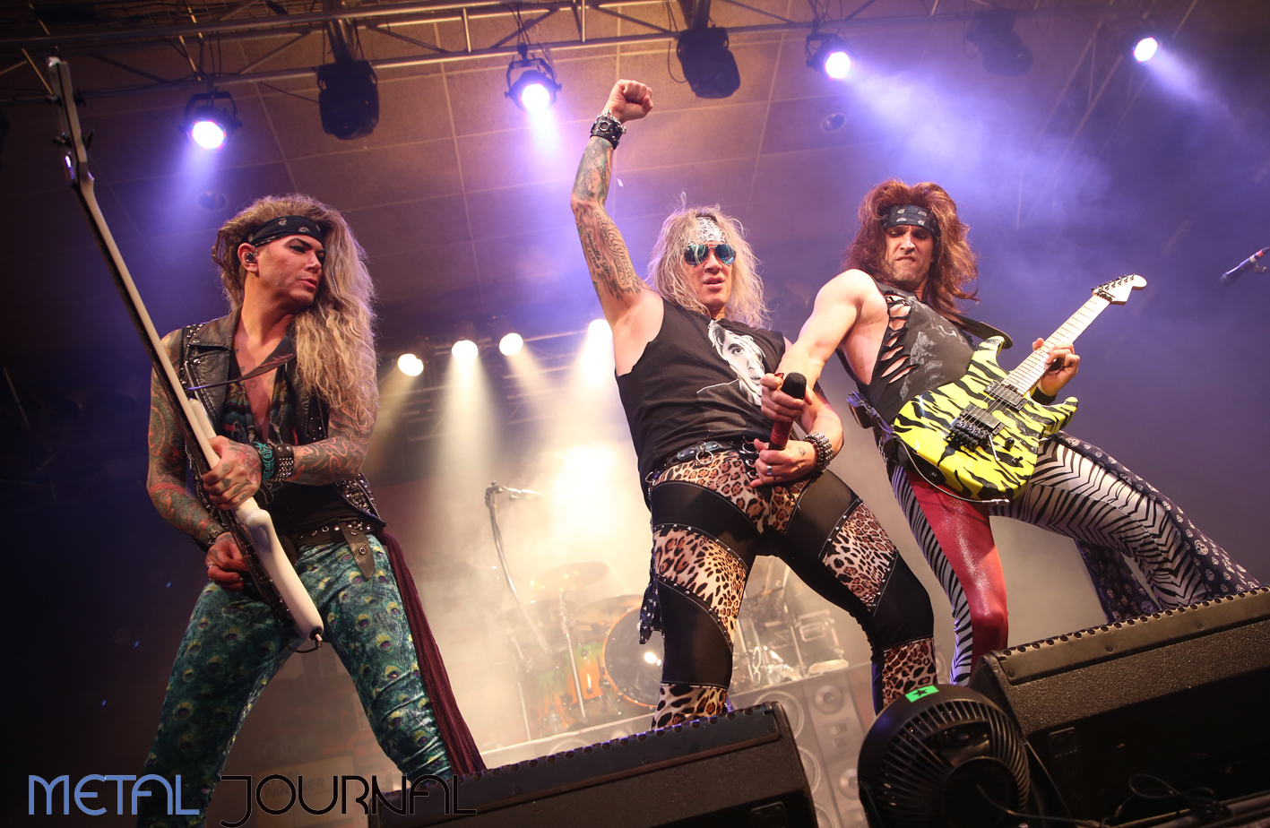 steel panther bilbao18 metal journal pic 6