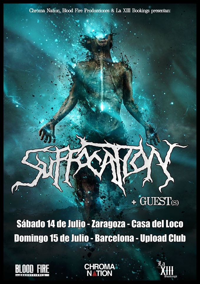 suffocation cartel