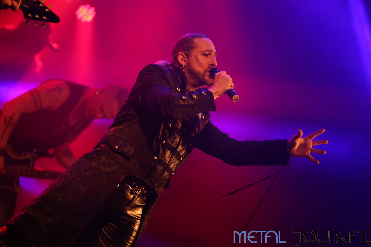 therion - metal journal bilbao 2018 pic 3