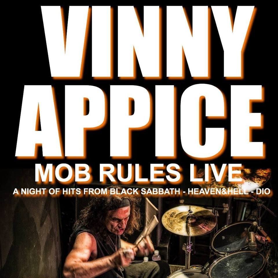 vinni appice mob rules