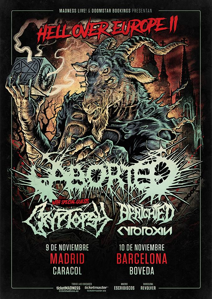 aborted 2018 cartel