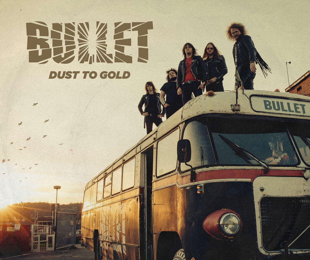 bullet band