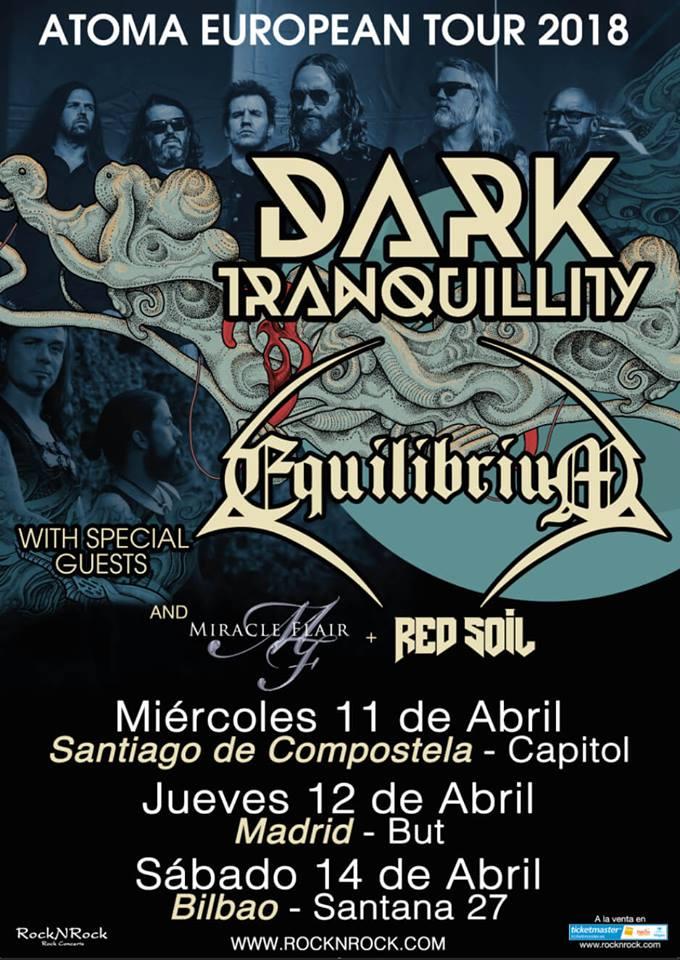 dark tranquillity cartel