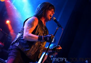 joe lynn turner - metal journal bilbao 2018 pic 1