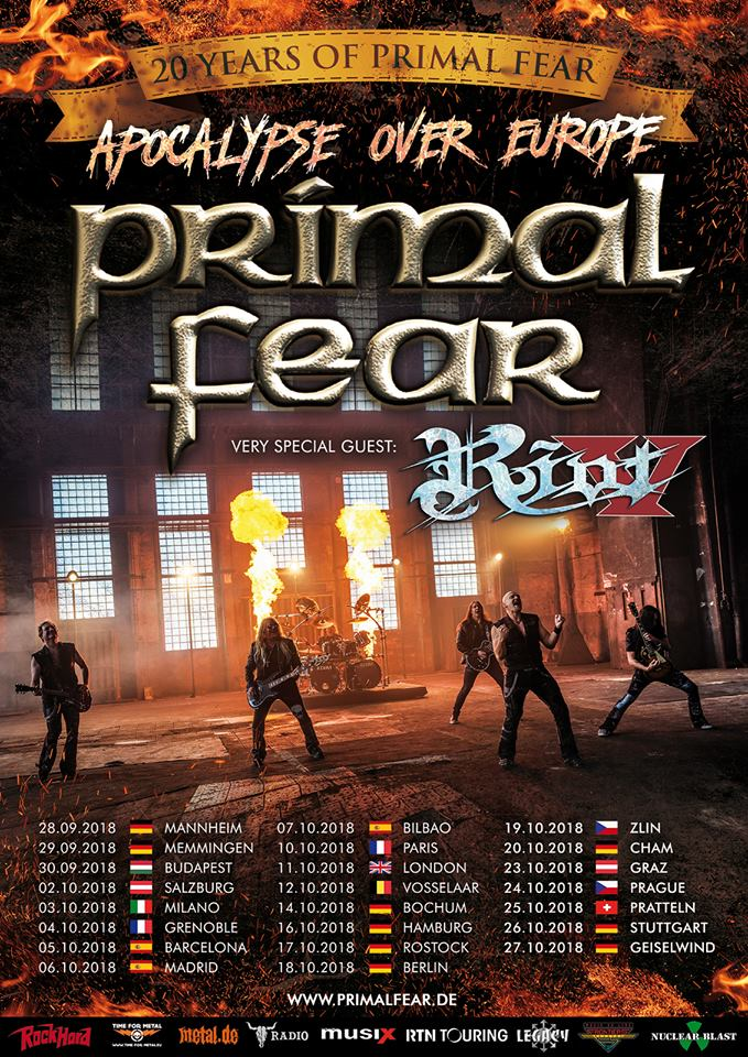 primal fear cartel