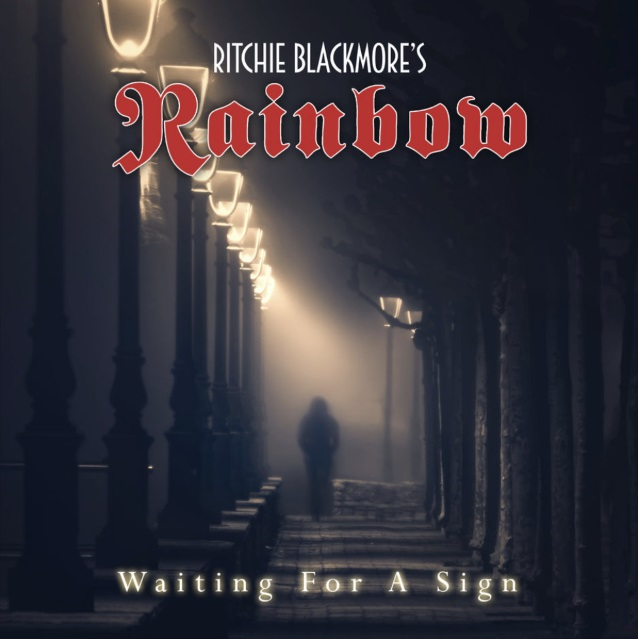 rainbow - waiting for a sign