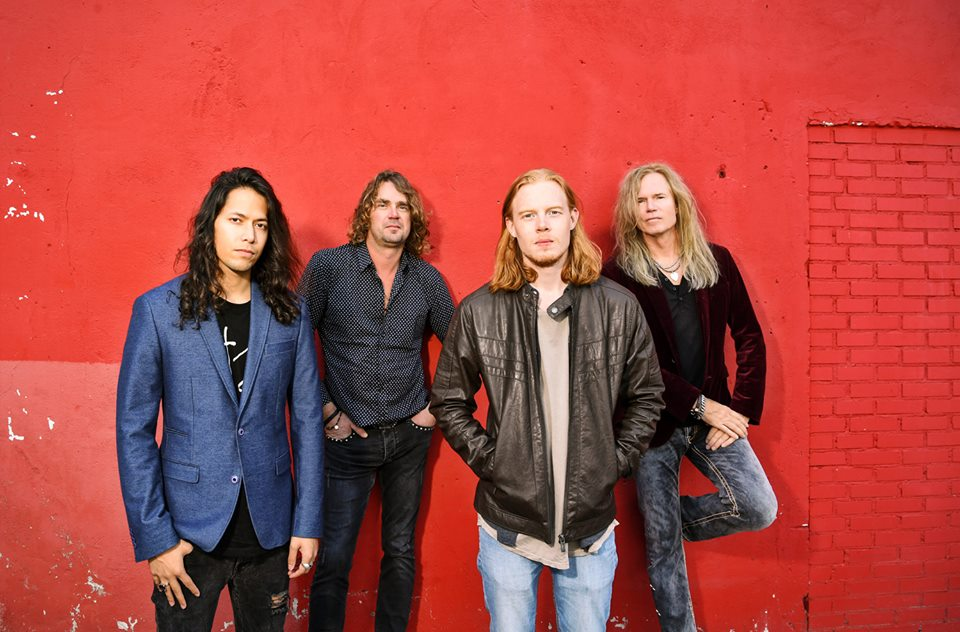 vandenberg's moonkings pic 1