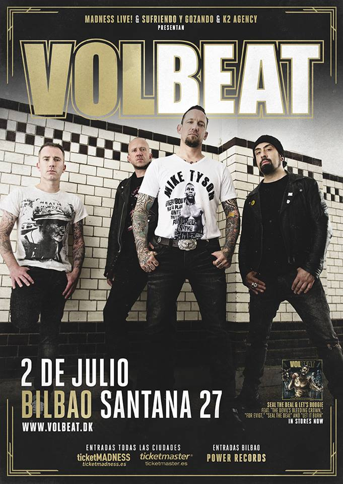 volbeat cartel