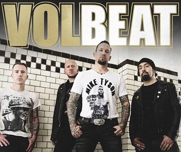 volbeat pic 1
