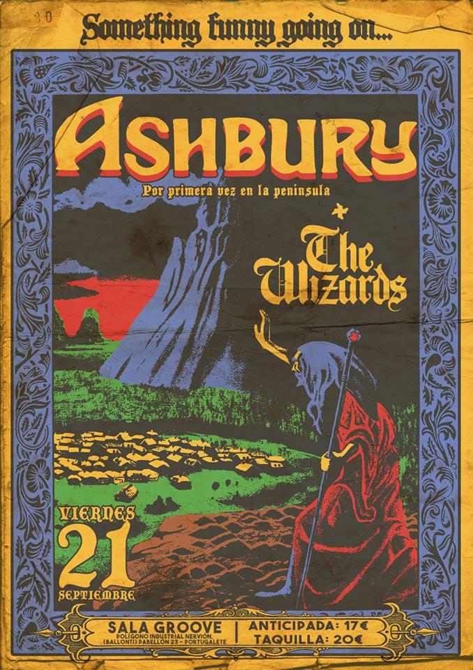 ashbury cartel