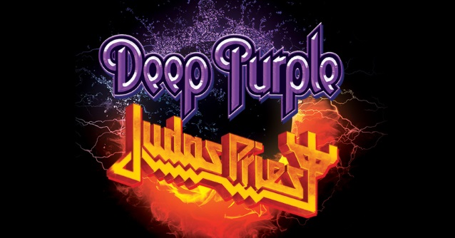 deep purple - judas priest