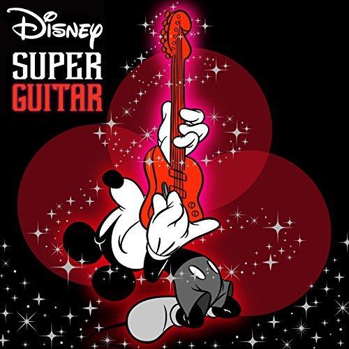 disney - super guitar