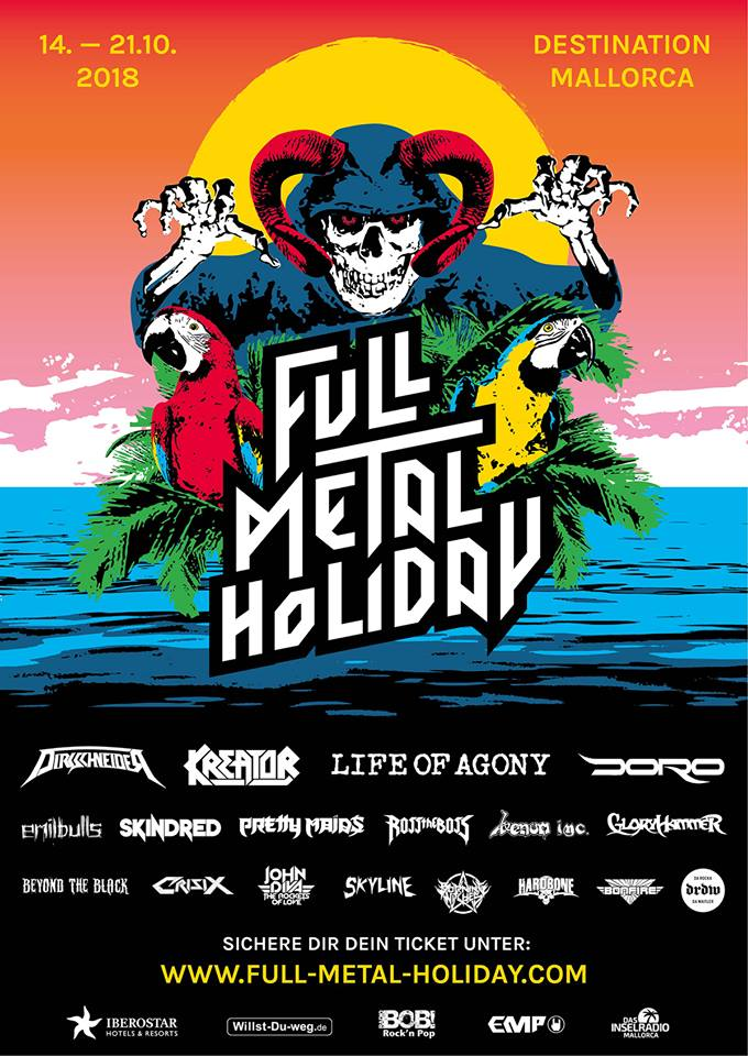 full metal holiday abril pic 1