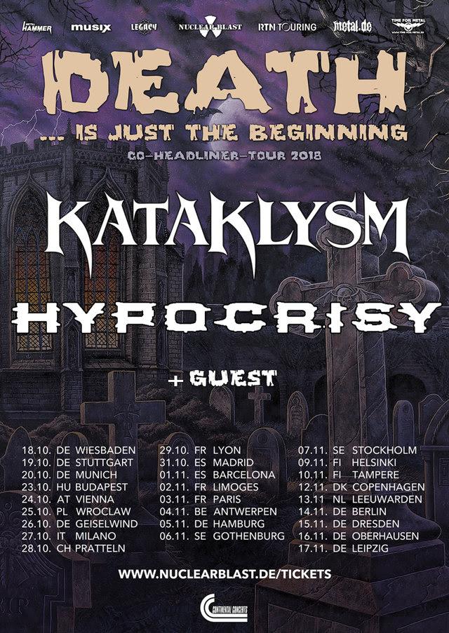 kataklysm - hypocrisy