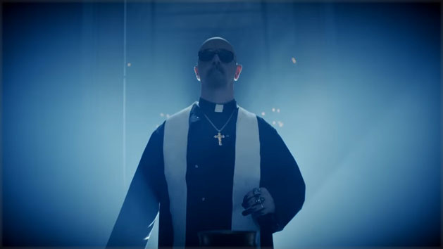 rob halford - in this moment