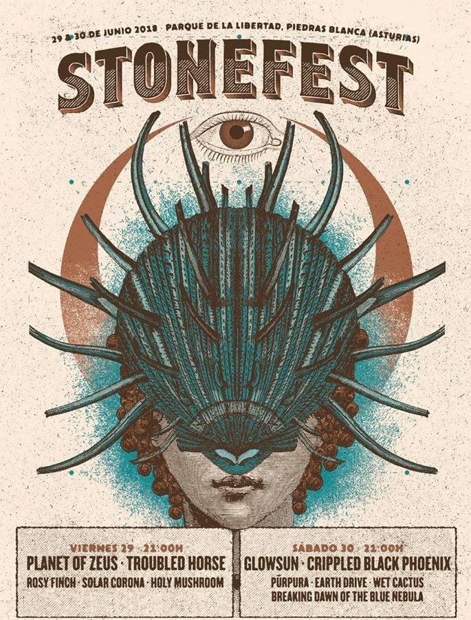 stonefest cartel