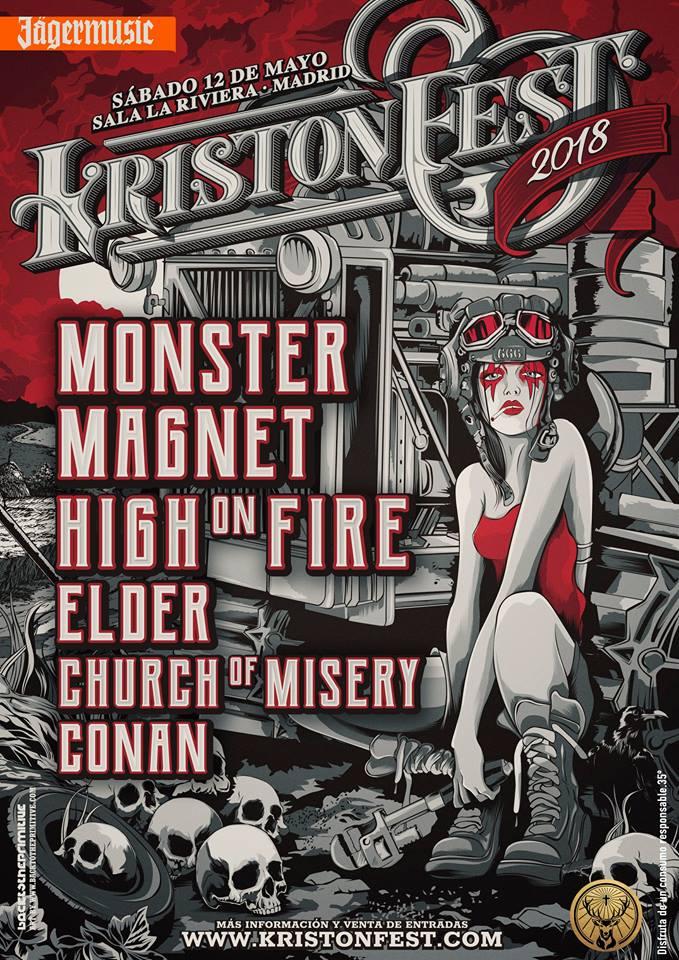 Kristonfest cartel mayo pic 2